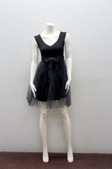 V-Neck Cocktail Dress KAN – PD3128-8