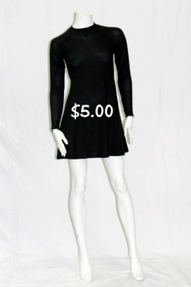 Long Sleeves Dress TWI – 31523-S13B