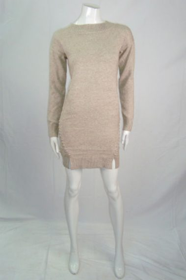 Sweater Dress RD – 70SD155S-R