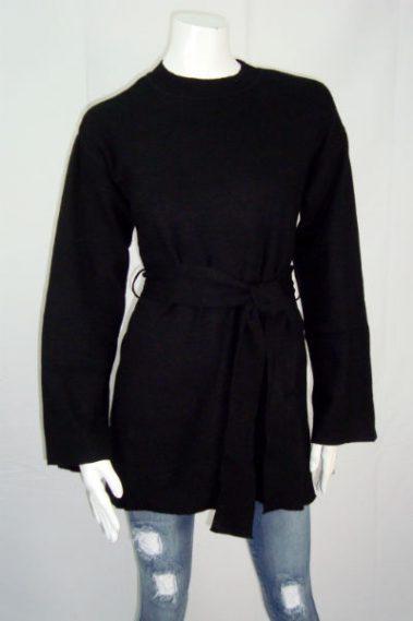 Tunic Sweater RD – 70S394S-B