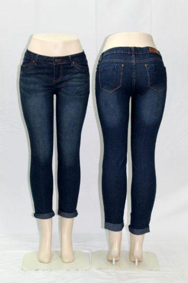 Skinny Jeans ABM – S807P-FRT