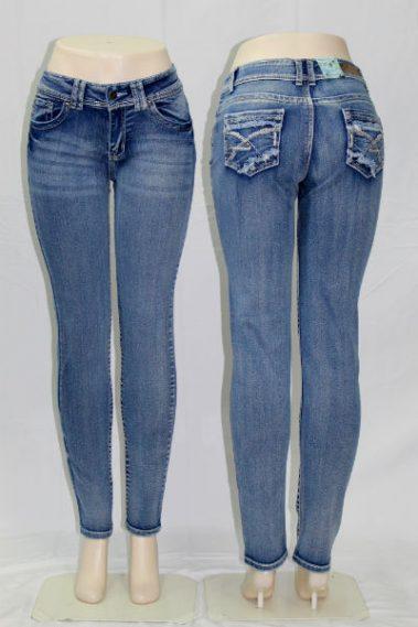 Skinny Jeans ABM – EJHS635P-FRT