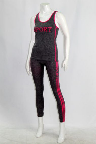 Athletic Tracksuit Set FAB – AS21-S6M