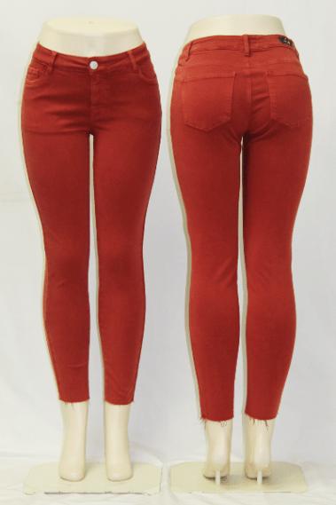 Stretchy Skinny Jeans DSA – Blair-PP-H